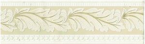 TANNED-VICTORIAN-CROWN-MOULDING-OLD-AGE-DESIGN-Wallpaper-bordeR-Wall-Decor