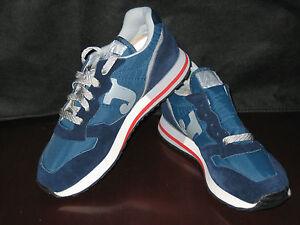 Joma 351 80s EURO 35 NIB NOS vintage ORIGINAL sneakers runners jogging lifestyle