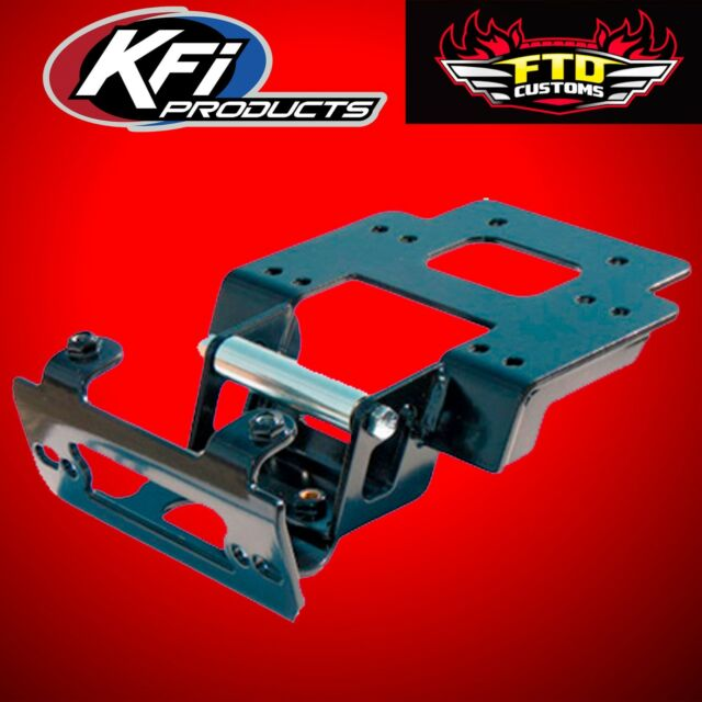 KFI Products Winch Mounts for KFI ST17 100765