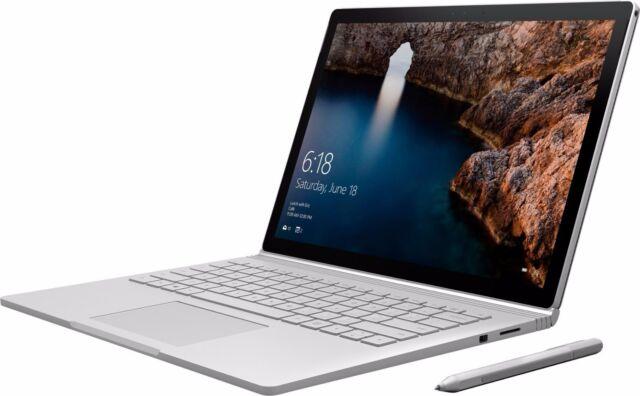 "Microsoft 13.5 "" Surface Book Core i5, 128GB - 8GB,WIN 10 - BRAND NEW + SEALED"