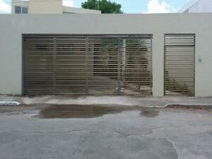 Casa en venta en merida, yucatan. Colonia Maya, cochera techada, entrega inmediata
