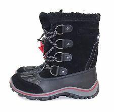 Pajar Womens Alina Lace Up Mid Calf Winter Snow Boot Size 42 EU 11 US