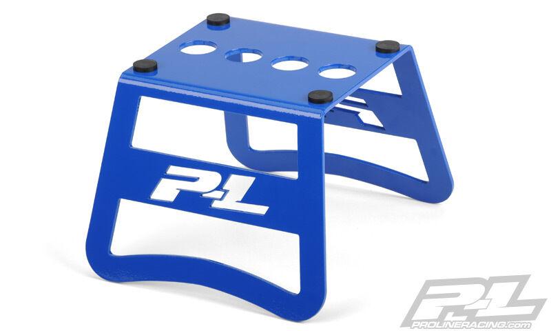 Proline 1:8 Car Stand Supporto Porta Modello in Ergal - 6257-00