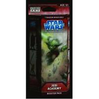 Star Wars Jedi Academy Booster Pack Factory Sealed