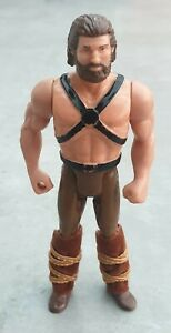KENNER-91-ROBIN-HOOD-PRINCE-OF-THIEVES-LITTLE-JOHN-4-034-Action-Figure