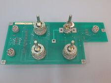 OS5372   - OSAI AB -  OS5372 / PANEL BOARD FOR 8600 CNC USED