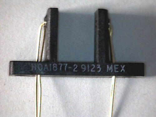 Fourche lumière barrière hoa1877-2 transmissive Capteur hoa1877-002