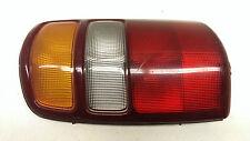 Original 2002 Chevrolet Tahoe Suburban Heckleuchte Rücklicht Links 16525375