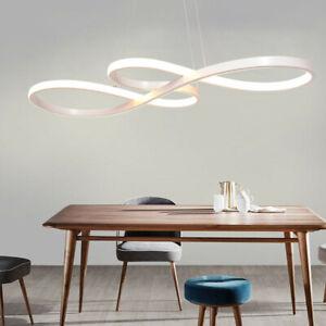 Modern-LED-Acrylic-Chandelier-Curve-Pendant-Light-Ceiling-Lamp-for-Dining-Room