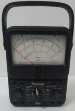 Simpson 260 Series 6 Multimeter Untested
