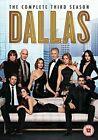 Dallas - Season 3 DVD 2015 DVD Region 2