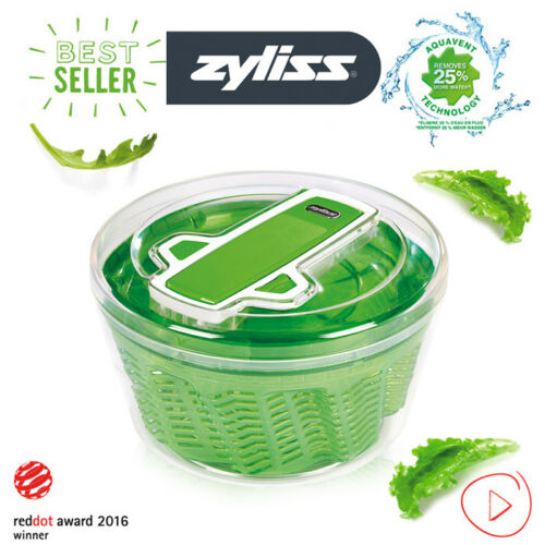 Salatschleuder Swift Dry Ø 20 cm grün Zyliss