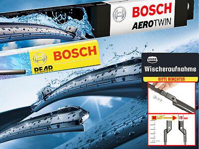 bosch aerotwin scheibenwischer a979s a330h vorne hinten vw golf 5 6 variant ebay. Black Bedroom Furniture Sets. Home Design Ideas
