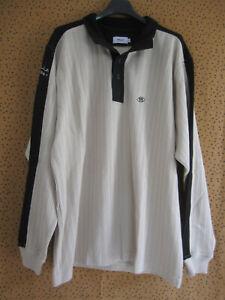 Polo SELLA Gentleman Wallabies Afrique du sud Test 2005 Jersey Maillot - M / L
