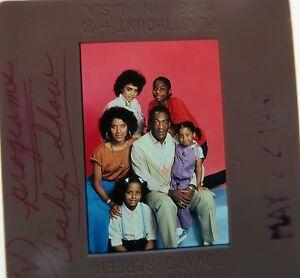 The Bill Cosby Show Phylicia Rashad Lisa Bonet Raven Symoné Original
