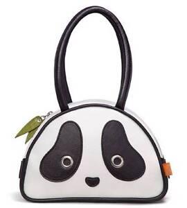 Image Is Loading Panda Small Handbag Morn Creations Pandarama Kung Fu