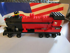"Lego Harry Potter HOGWARTS EXPRESS TRAIN ""ENGINE CAR ONLY"" FROM SET 4708"