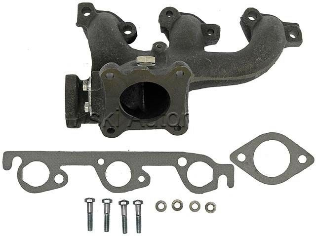 Caravan Voyager Exhaust Manifold Town & Country Dorman 674-514 4621662 96 98 00