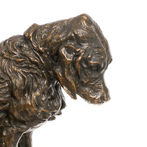 Sitting-Dog-by-Fremiet-Animalier-Sculpture-Art-Gift-Ornament
