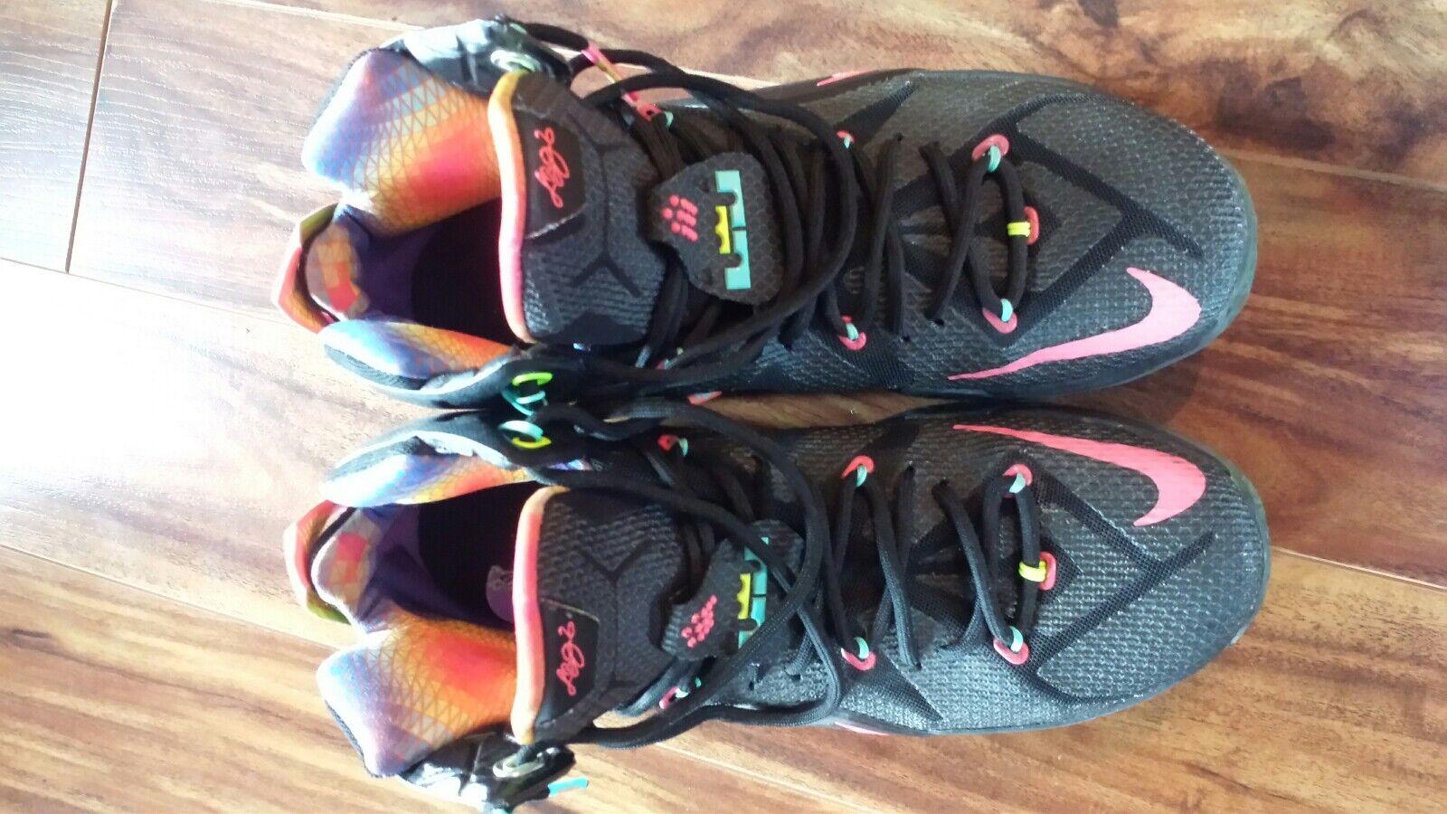 Nike Men's lebron - Size 10.5 US