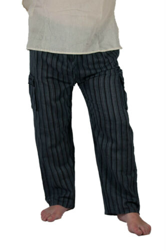 taille 44-56 cargo pantalon schlupfhose fischerhose décontracté pantalon * bäres