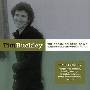 TIM-BUCKLEY-THE-DREAM-BELONGS-TO-ME-RARE-AND-UNRELEASED-68-73-CD-NEU
