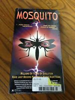 Mosquito (vhs, 1995), Brand And Sealed, Andre Blay
