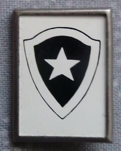 Pin Botafogo Brazil