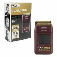 """Wahl Professional 5-star Series Rechargeable Shaver/shaper 8547 €"""" Up To 60 Mi"""
