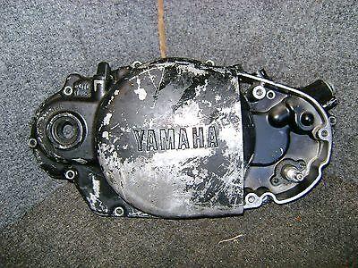 NOS Genuine Yamaha Oil Pump Cover Gasket DT250 DT400 DT 250 400 1977 1978 1979