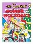 The Simpsons Homer for the Holidays by Matt Groening (Paperback / softback, 2010)