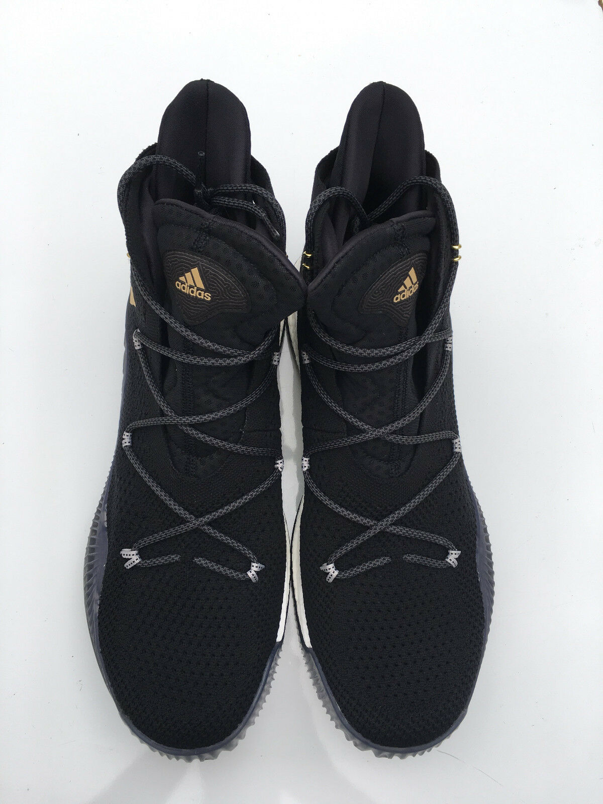 Adidas SM Crazy Explosive Primeknit Gauntlet shoes Men's Basketball