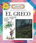 El Greco (Revised Edition) by Mike Venezia (Hardback, 2016)
