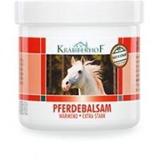 Asam Kraurerkof Pferdebalsam Massage Gel with a Strong Warming Effect  100ml