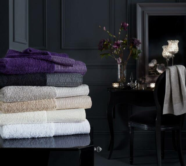 Luxury Lavish Towel EGYPTIAN COTTON TOWELS Stylish Soft 6 COLOURS