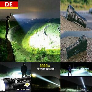 Zoombare Predator Taschenlampe Jagd Licht Taktische Taschenlampe 67mm Objektiv