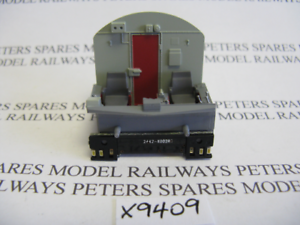Hornby X9409 Class 60 Rear Lights Cab Unit