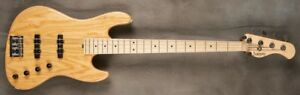Sadowsky-Metro-4-String-Bass-w-Drop-Tuner-Mint-Condition-Showroom-ready