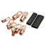 140x-Assorted-Wire-Bare-Cable-Crimp-Connectors-Car-Auto-Copper-Ring-Lug-Terminal thumbnail 2