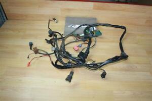 Audi-200-C3-Typ44-Kit-pour-Faisceau-de-Cables-Moteur-10V-Turbo-Kh-447971072BE