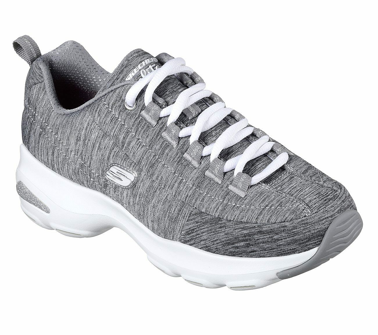 Skechers D'Taschenlampe Ultra meditative trainers Memory Foam klobig Mode Damen