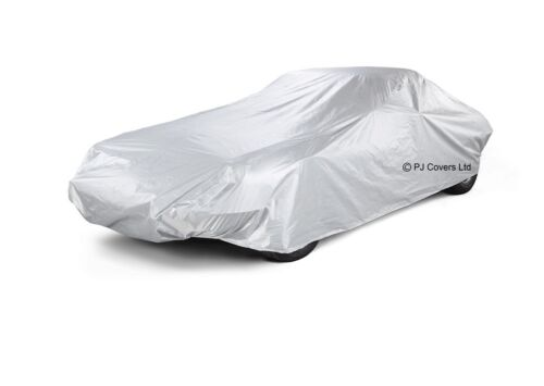 Lightweight Outdoor//Indoor Car Cover for Rolls Royce Silver Cloud 1-111