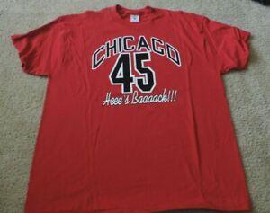 big sale 5c28c 02103 Delta NBA Chicago Bulls Basketball Michael Jordan MJ #45 ...