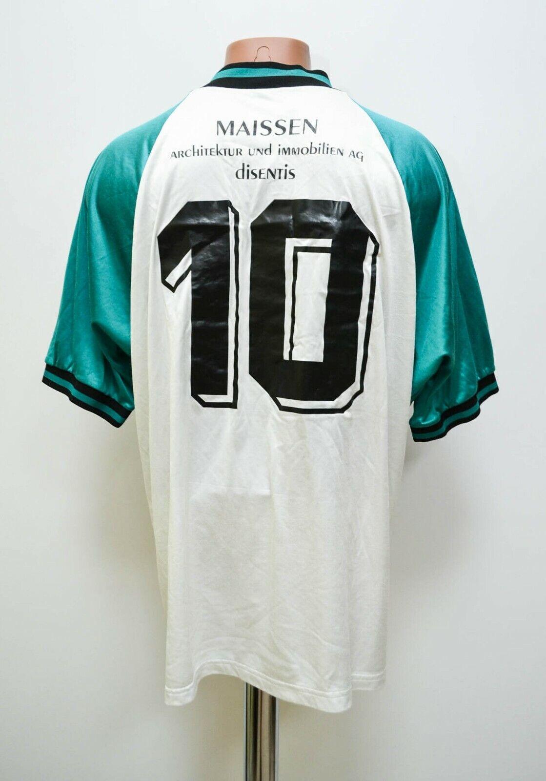 VINTAGE ADIDAS 19931994 Liverpool Stile Completo Kit Calcio Camicia  shorts  10