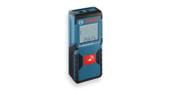 Bosch glm laser entfernungsmesser ebay