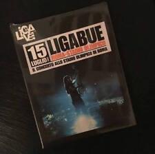 """LIGABUE """"15 LUGLIO 2002"""" RARO DVD LIGALIVE 6 - SIGILLATO"""