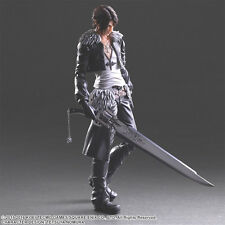 Final Fantasy VIII Dissidia Squall Leonhart Play Arts Kai Action Figure Square