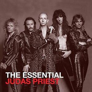 Judas-Priest-The-Essential-Judas-Priest-CD