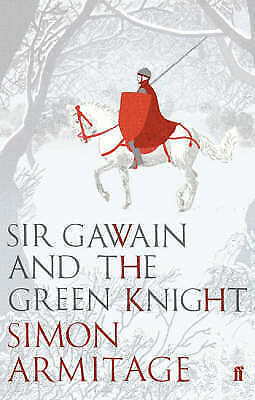 Sir Gawain and the Green Knight, Armitage, Simon, Good Book