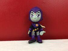"""Teen Titans GO! Raven Super Deformed Pal 6 1/2"""""""